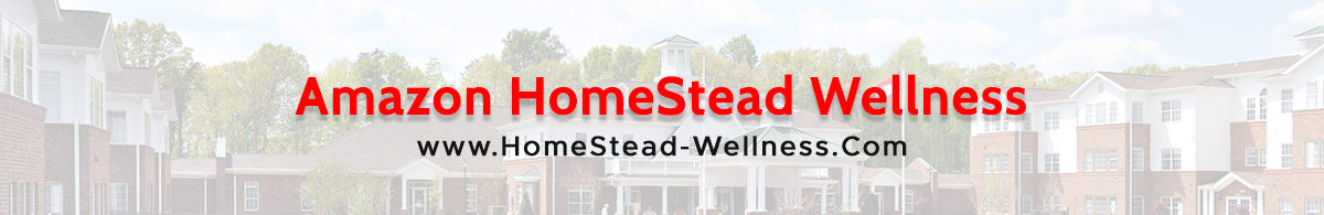 Homestead Wellness